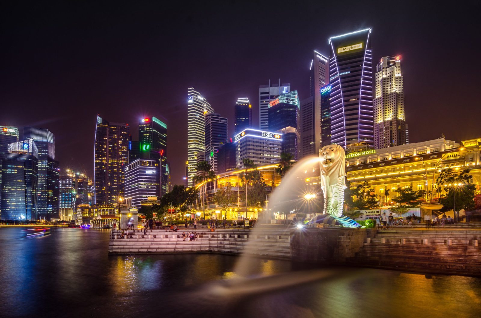 Hotel Deal For Singapore #singapore #weekend