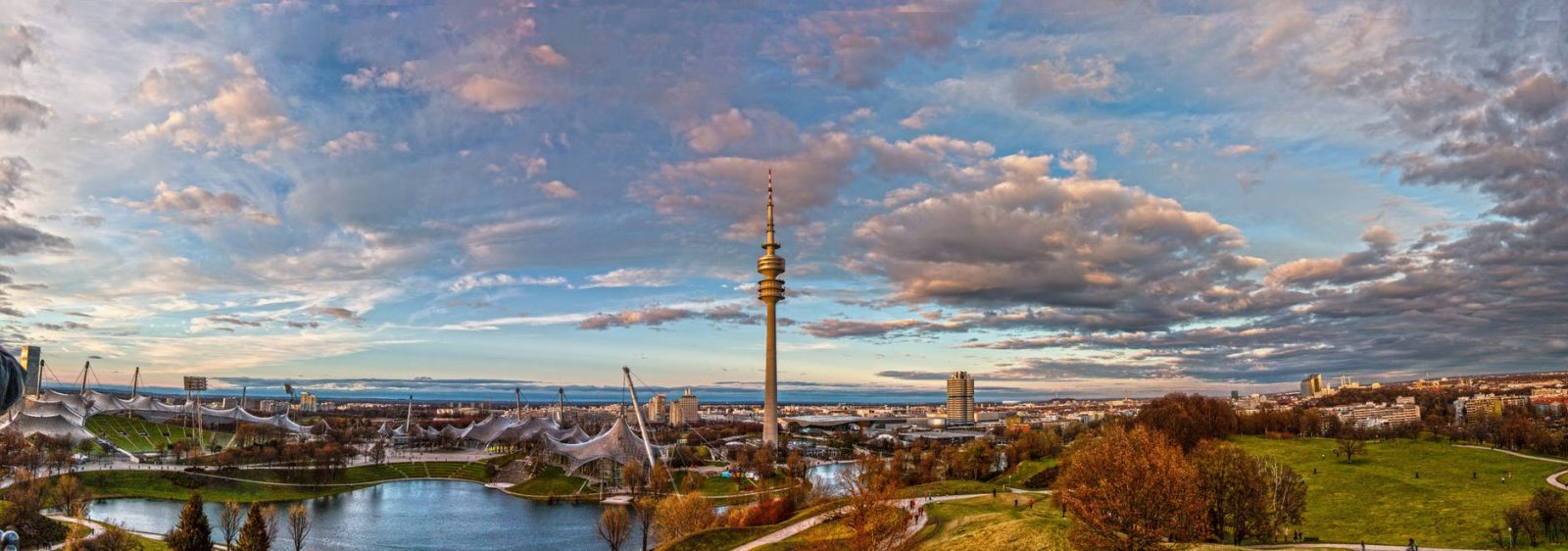 Hotel Deal for Munich Germany