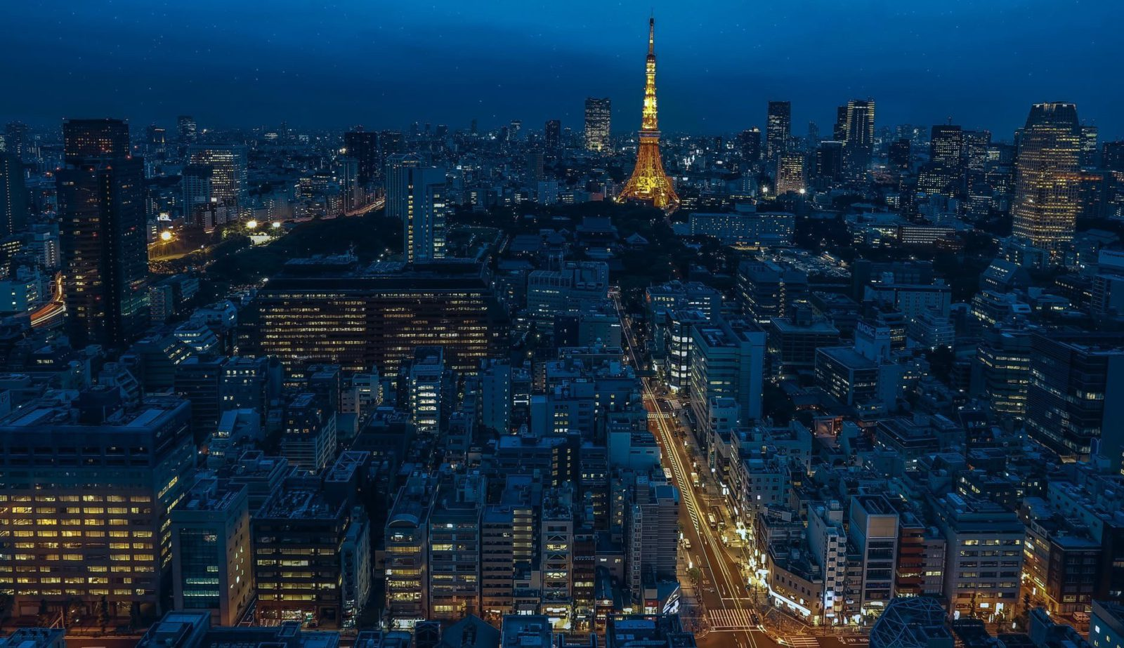 best places to visit in april in asia japan