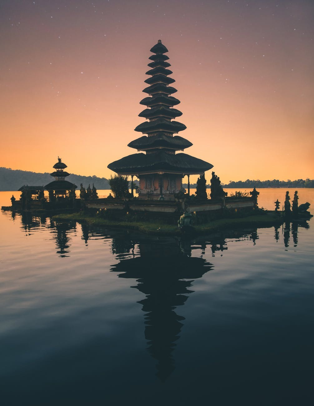 Flight Deal from Los Angeles Area to Bali Indonesia