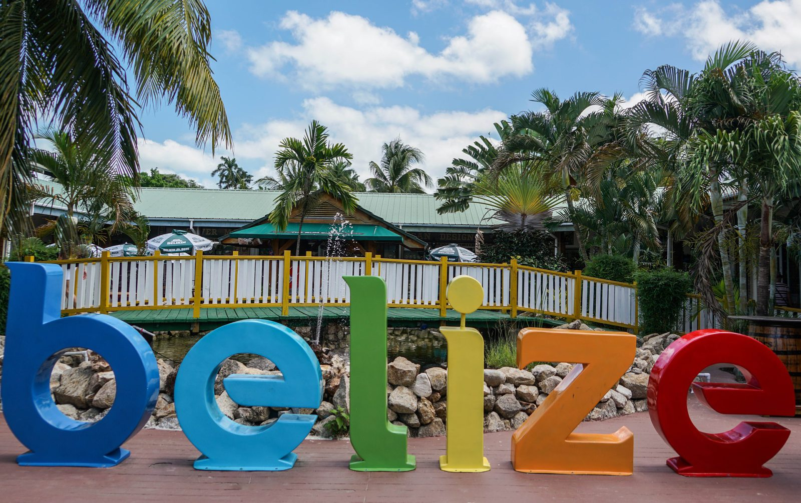 Flight Deal Round Trip From Los Angeles Area to Belize #losangeles #belize #1week
