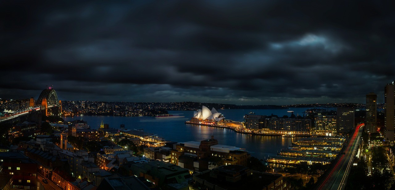 Hotel Deal For Sydney Australia #sydneyaustralia #weekend