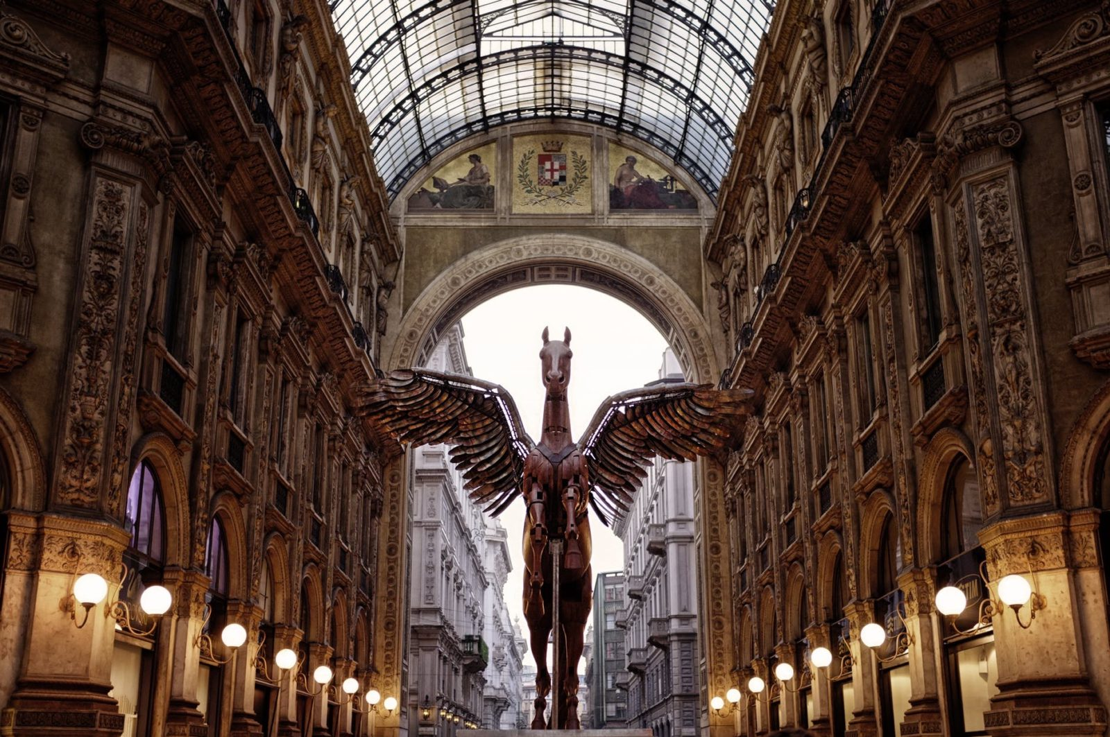 Flight Deal Round Trip From Dallas Area to Milan Italy #dallas #milanitaly #extendedweekend