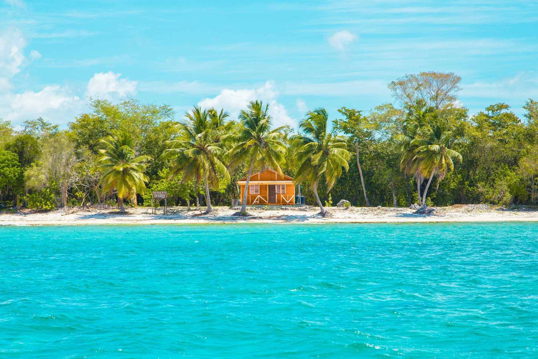 Flight Deal Round Trip From Los Angeles Area to Dominican Republic #losangeles #dominicanrepublic #1week