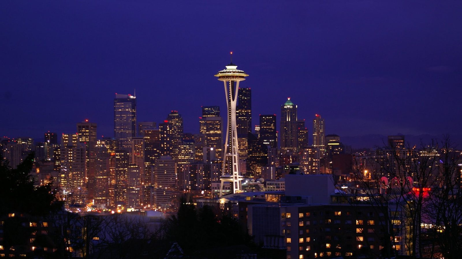 Hotel Deal For Seattle Washington #seattlewashington #usholiday #newyearsday