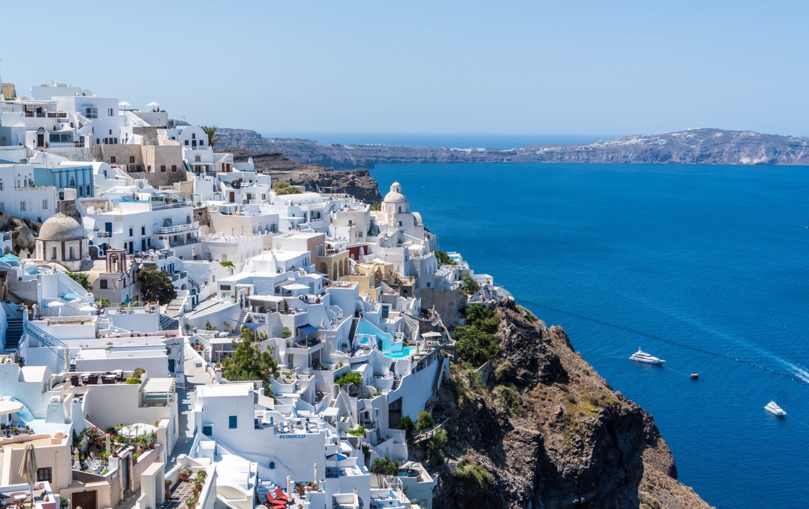 Hotel Deal For Santorini Greece #santorinigreece #weekend
