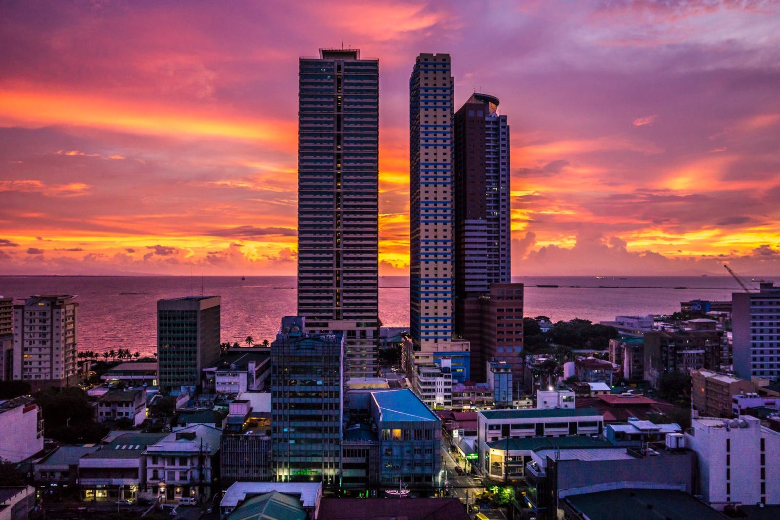 Hotel Deal For Manila Philippines #manilaphilippines #weekend